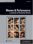 Women & Performance - cover